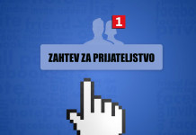 Kako pregledati i poništiti poslate zahteve za prijateljstvo na Facebook-u