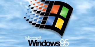 Windows 95 online